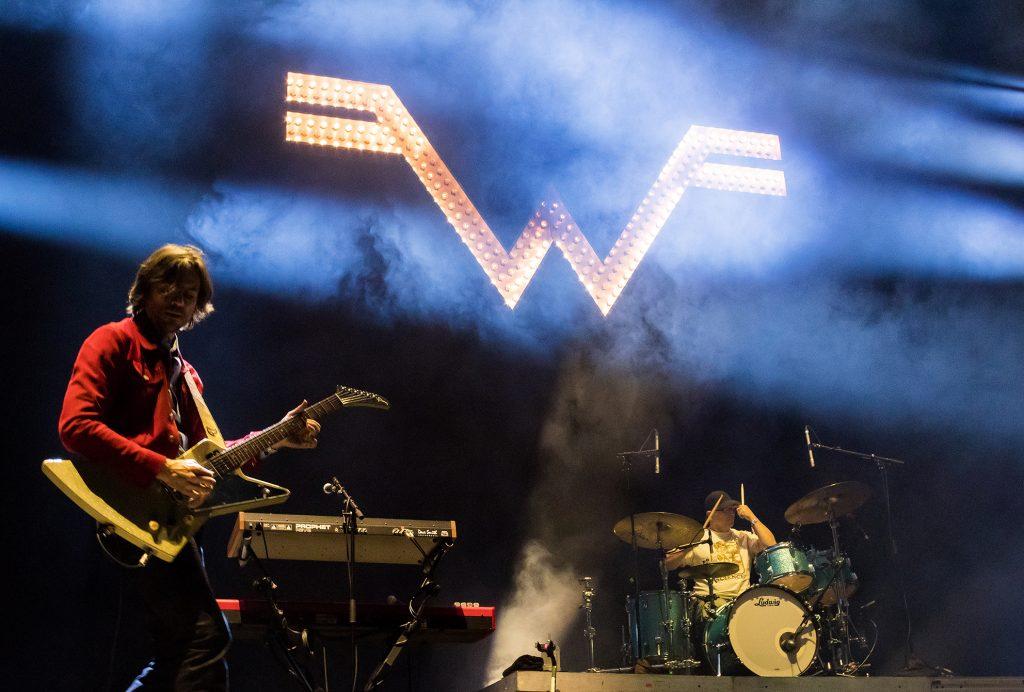 Weezer - Corona Capital