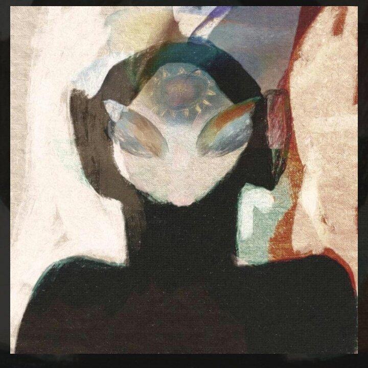 BMTH - 2019 album cover