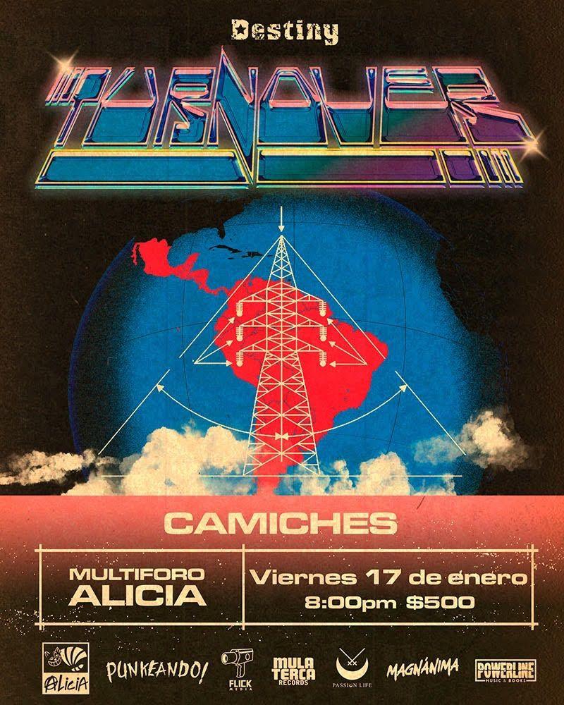 Turnover - Flyer 2020
