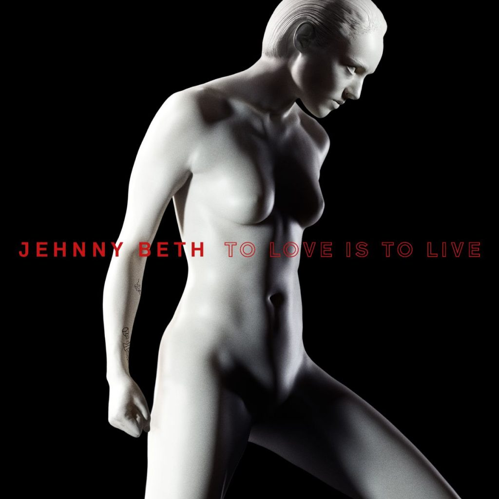 To Love Is To Live: el álbum debut de Jehnny Beth como solista