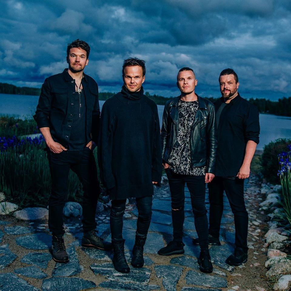Favoritos del Vive Latino: The Rasmus, All Them Witches y más