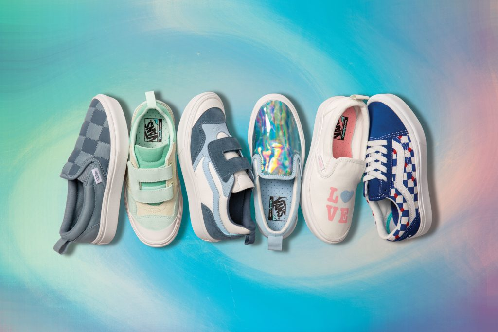 Vans - Autism Awareness