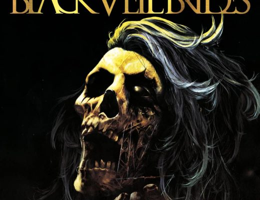 Re Stitch These Wounds: Black Veil Brides reviviendo momentos