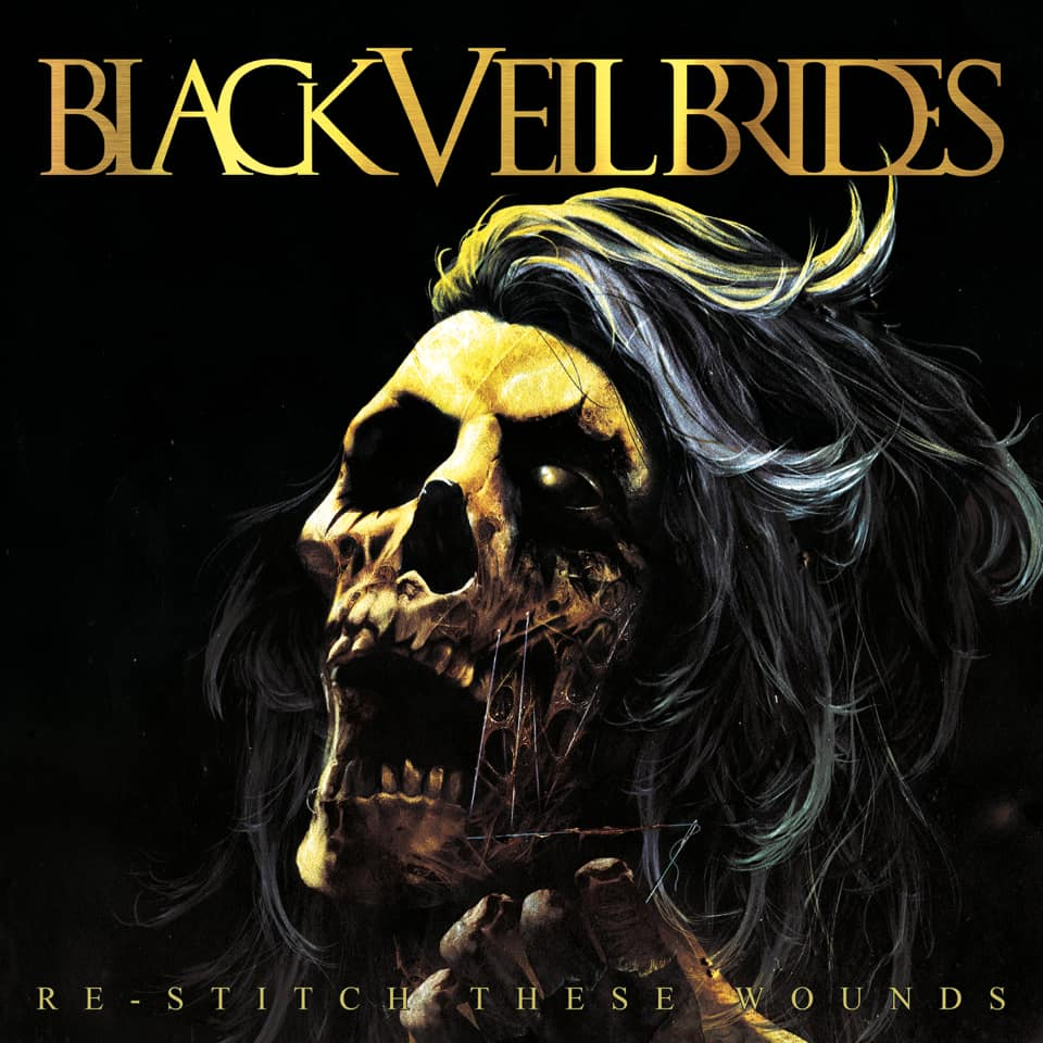 Re Stitch These Wounds: Black Veil Brides reviviendo momentos