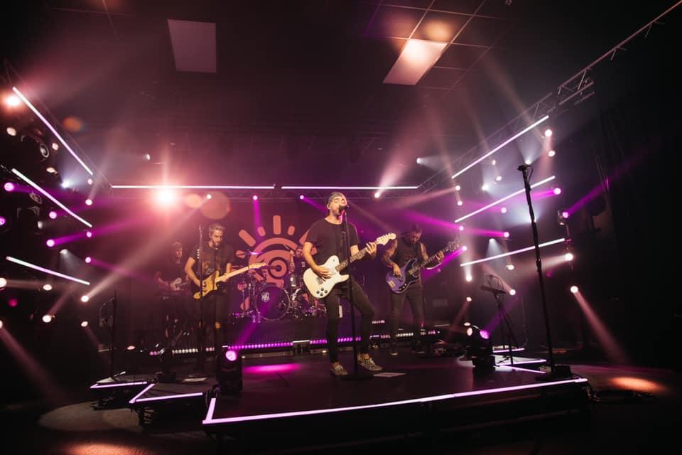 Basement Noise de All Time Low: 5 conciertos únicos