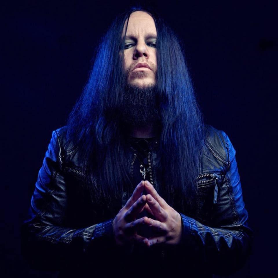 Joey Jordison: Te decimos adiós