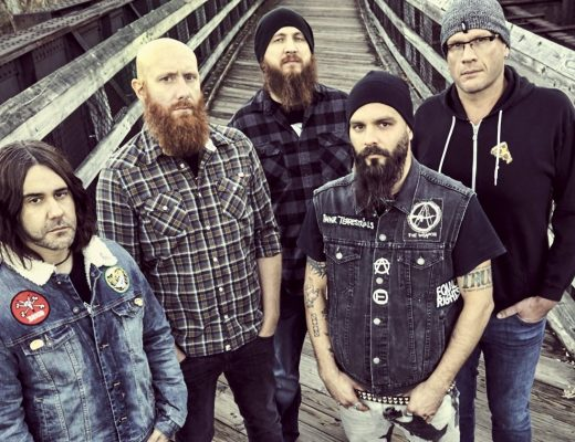 ¡Unámonos! Us Againts The World dice Killswitch Engage