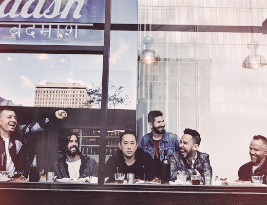 Linkin Park su filosofía es tomar riesgos