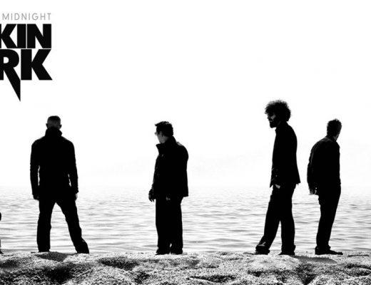 Linkin Park-Minutes to Midnight