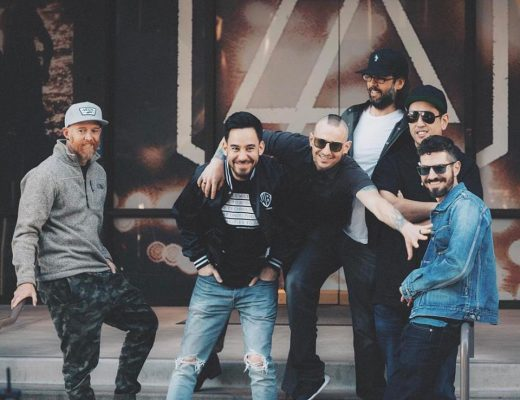 Linkin Park lidiando con sus demonios