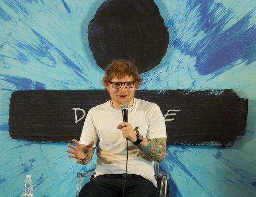 Ed Sheeran México