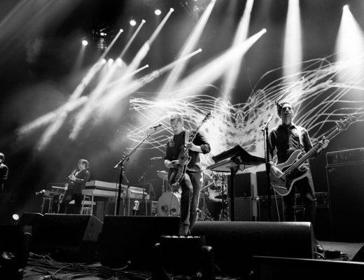 Queens of the Stone Age: Nuevo álbum y visita en México 2017
