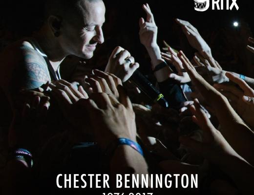 Chester Bennington: El Hombre de las batallas