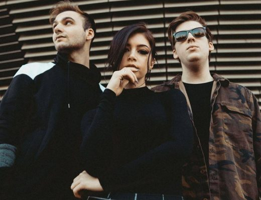 Against The Current en breve finalizará su segundo álbum