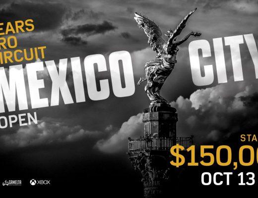Gears Pro Circuit regresa a México