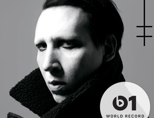 Marilyn Manson: el reverendo está de regreso con Heaven Upside Down