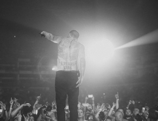 Concierto Linkin Park & Friends: En honor a Chester Bennington. ¡Vuélvelo a ver!