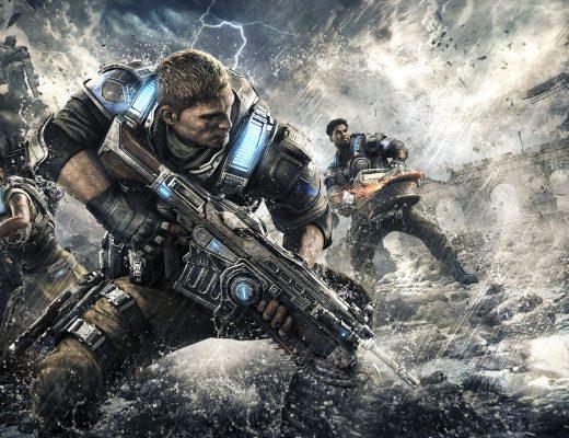 Gears of War 4 primer aniversario de lo malo a... ¿Habrá algo bueno?