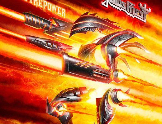 Nueva música de Judas Priest: Lightning Strike