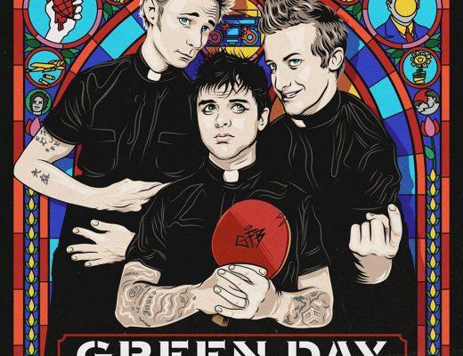 Green Day: la banda favorita de Dios, lanzará nuevos temas y un álbum de grandes éxitos