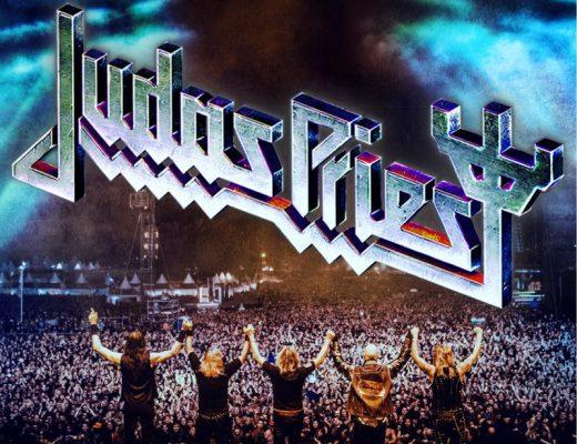 Judas Priest comparte un adelanto de su nuevo álbum Firepower