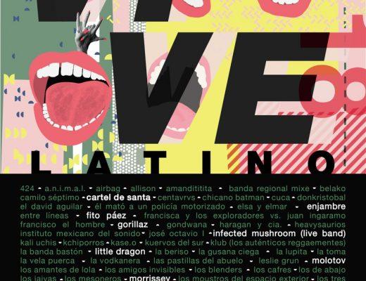 Las bandas que nos emocionan del Vive Latino 2018: Gorillaz, Pvris, QOTSA, Morrisey y más