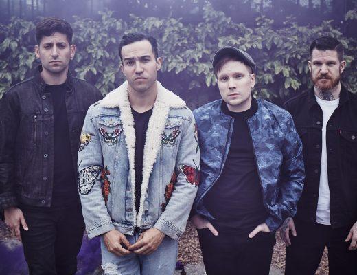 Fall Out Boy - M A N I A, afianzando su gusto en las nuevas generaciones.