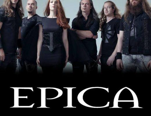 Hell And Heaven Metal Fest: Se agregan al cartel Epica, Tenacious D y Skindred