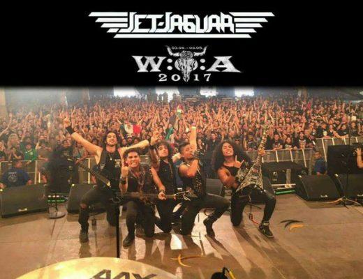 W:O:A Metal Battle México: En abril comienza la novena edición