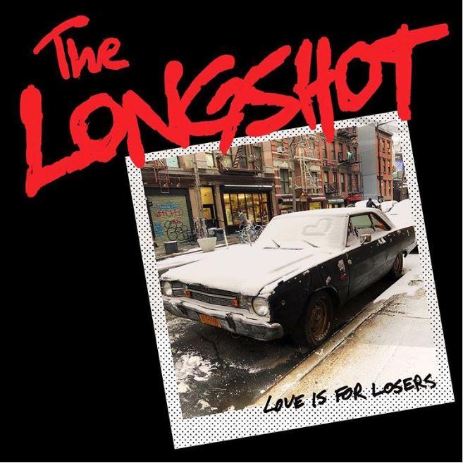 The Longshot - cover