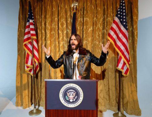 """Thirty Seconds to Mars: America, """"un álbum más personal que político""""."""