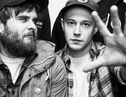 The Flatliners, punk rock canadiense en la CDMX