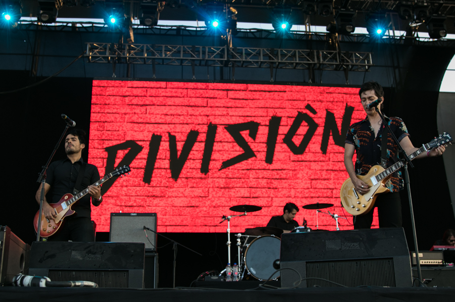 Division Minuscula Pulso GNP