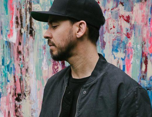 Mike Shinoda lanza video con colaboraciones de MGK y Chino Moreno en Lift Off