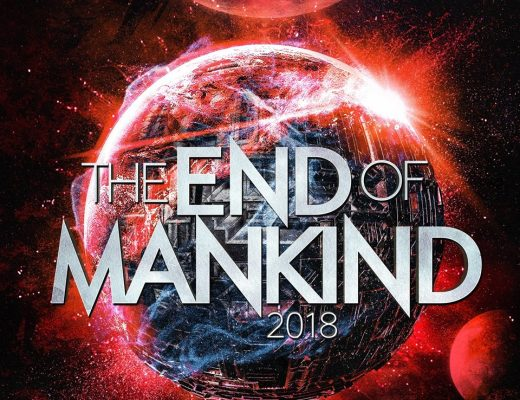 the end of mankind