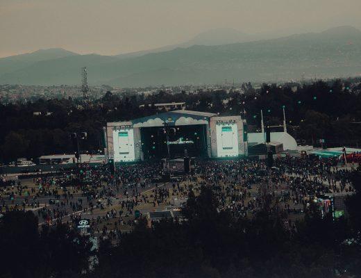 Corona Capital 2018