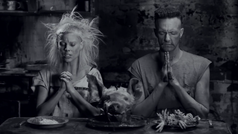 Die Antwoord y su esperada visita a la CDMX