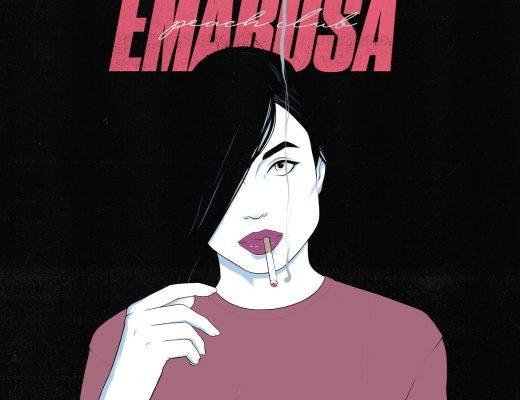 Emarosa - Peach Club