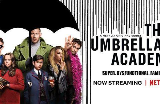 Confirman la segunda temporada de The Umbrella Academy
