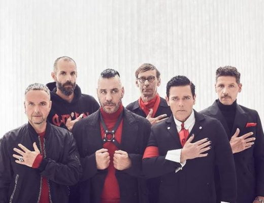 Rammstein: Trás 10 años terminó la espera