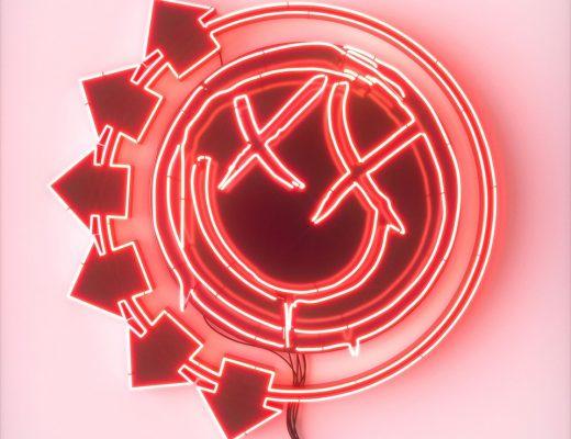 ¡Feliz día Blink 182! y el lanzamiento de Happy Days