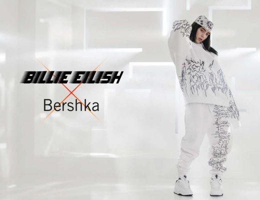 Billi Ellish - Bershka