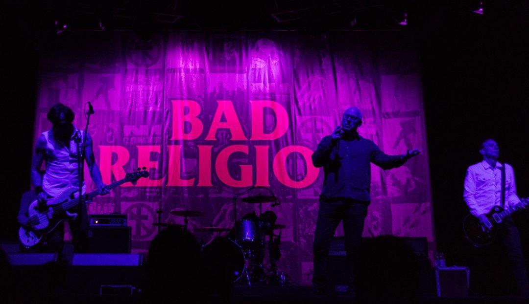 Galería: Bad Religion