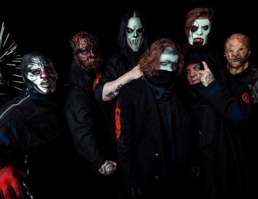 Slipknot: Se despide del 2019 con Nero Forte