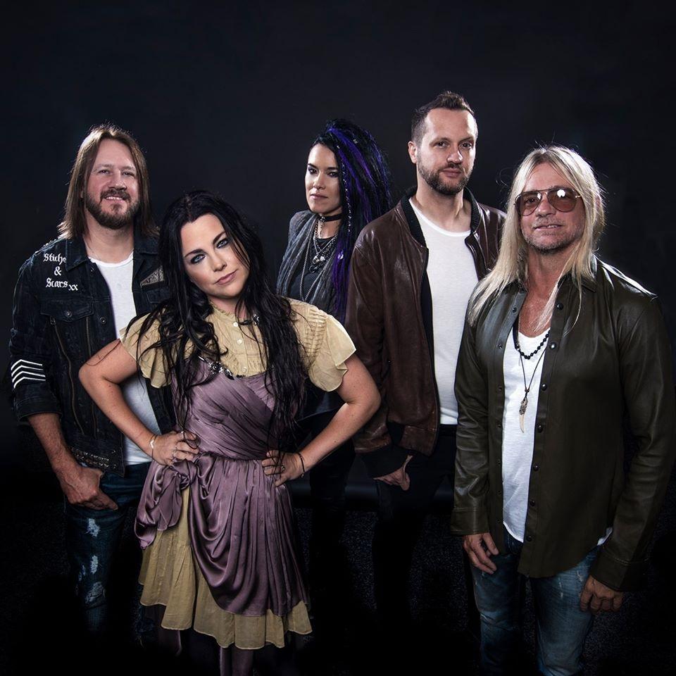 Evanescence y varios grupos más forman parte del Festival Pulso GNP