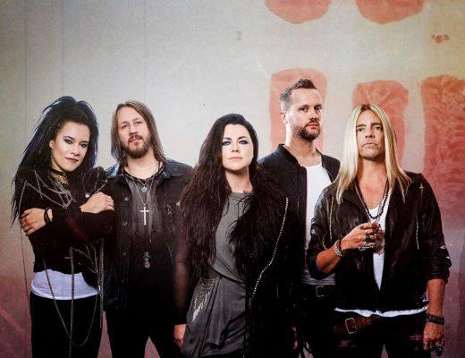 Wasted On You de Evanescence y el aislamiento