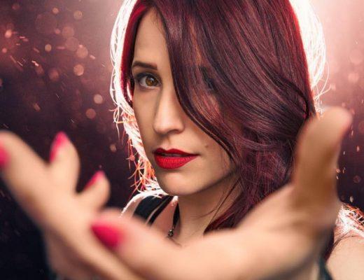MetalTube colaboración de Mireya Mendoza con cover de W.A.S.P