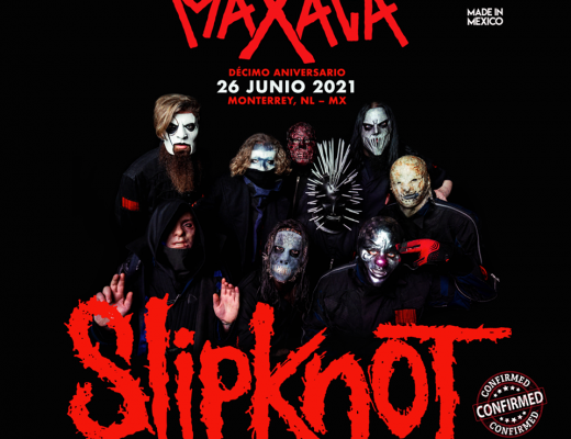 Machaca: Slipknot nos vemos en 2021