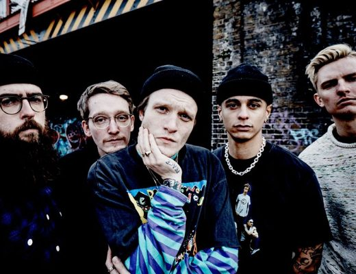 Neck Deep - All Distortion Are Intentional