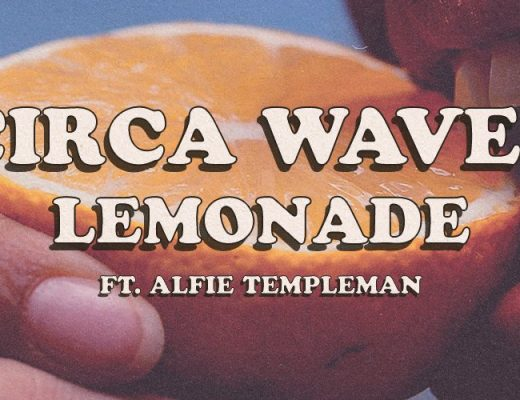 Circa Waves Lemonade